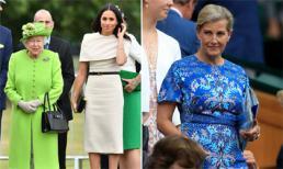 Nữ Hoàng Anh cử trợ lý cao cấp hỗ trợ Công nương Meghan sau một loạt ồn ào và danh tính người được chọn không phải ai xa lạ