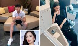 Sao Việt 3/8/2019: Mai Phương Thúy bất ngờ khen bộ phận này của Quốc Trường; fans lo lắng khi Hồ Ngọc Hà quá gầy