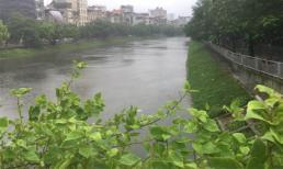 Vẻ đẹp của sông Tô Lịch sau bão số 3 khiến nhiều người ngỡ ngàng