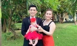 Chồng cũ Phi Thanh Vân ẩn ý tiết lộ vợ mang thai lần hai khi mới sinh con được gần 5 tháng