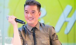 Đàm Vĩnh Hưng có hành động đẹp với đồng nghiệp ngay sau đêm chung kết Miss World Việt Nam 2019