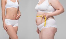 Bật mí chị em cách giảm cân an toàn và hiệu quả