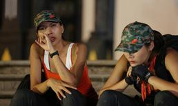 Cuộc đua kì thú 2019: Minh Triệu 'ức' đến phát khóc, Kỳ Duyên 'cân team' một mình thực hiện thử thách