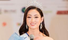 Hoa hậu Thế giới Việt Nam 2019 Lương Thuỳ Linh: 'Tôi chưa có bạn trai. Tiêu chí ít nhất là phải học thức bằng hoặc hơn tôi'