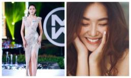 Nhan sắc nàng Á hậu 2 Miss World Việt Nam 2019 có phần lấn át cả hoa hậu