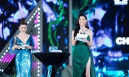 Câu trả lời ứng xử gây bất ngờ của tân Miss World Vietnam 2019 Lương Thùy Linh