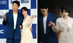 "Bỏ Kim Tae Hee bầu bí ở nhà, Bi Rain ""cặp kè"" mỹ nhân phim 18+"