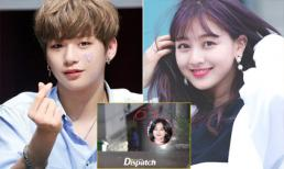 Hot: 'Center quốc dân' Kang Daniel lộ chuyện hẹn hò với mỹ nhân nhóm TWICE