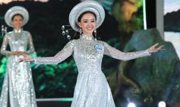 Đẹp mê hồn với BST Sơn Trà tại Miss World Việt Nam 2019 của NTK Việt Hùng