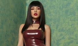 Chi Pu diện loạt trang phục highstreet được BLACKPINK, REDVELVET ưa chuộng để hoá nữ quyền