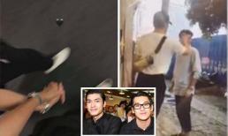 Thiên Minh đăng ảnh nắm tay, lộ clip xoa đầu Quang Đại cực dễ thương