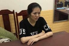 Nữ giám đốc đâm chết người tình trẻ trên ô tô tại Thanh Hóa