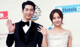 """Park Min Young kết đôi với """"Mỹ nam mắt nâu"""" Seo Kang Joon trong dự án phim mới?"""