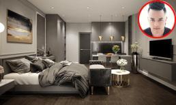 Cao Thái Sơn khoe không gian nhà mới ở Đà Nẵng