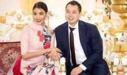 Mang thai tháng thứ 6, vợ chồng Lan Khuê bật mí giới tính và tên thân mật của con đầu lòng