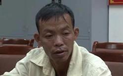 Nghi phạm chém chết bố và anh trai vợ ở Quảng Ninh bị bắt