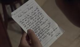 Về nhà đi con tập 83: Viết thư để lại, bố Sơn bỏ nhà ra đi