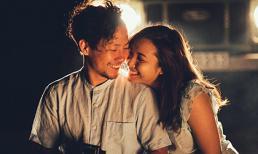 Sau nghi án trục trặc tình cảm, vợ Đinh Tiến Đạt đăng loạt ảnh cưới 'giấu kĩ' bấy lâu nay