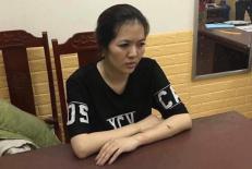 Thông tin mới nhất về vụ việc nữ giám đốc đâm chết người tình ở Thanh Hóa