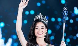 Mở lại trang cá nhân, Hoa hậu Thế giới Việt Nam 2019 Lương Thuỳ Linh lần đầu chia sẻ sau đăng quang