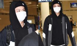 Bạn thân Song Joong Ki mệt mỏi, lộ diện lần đầu sau tin đồn ngoại tình với Song Hye Kyo