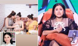 Sao Việt 7/8/2019: Ngô Trà My để lộ hình ảnh con của Thanh Tú; Lâm Vỹ Dạ: ''Phụ nữ  không được giữ tiền của chồng thì đúng là bất hạnh'