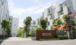 Trường Quốc tế Gateway Hà Nội - nơi bé trai lớp 1 tử vong vì nghi bị bỏ quên trên xe buýt có học phí tới gần 120 triệu/năm
