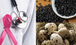 Phụ nữ sợ nhất ung thư vú, bác sĩ khuyên nên ăn 3 thứ này để phòng ngừa