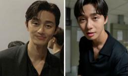 'Phó Chủ tịch' Park Seo Joon gây bất ngờ với diện mạo gầy hò, hốc hác