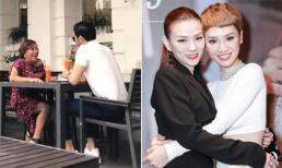 Sao Việt 8/8/2019: Sự thật bức ảnh Siu Black tình tứ bên trai lạ; Trang cá nhân Trà My Idol bốc hơi sau khi hủy kết bạn với Thu Thủy