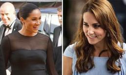 Công nương Kate lần đầu thừa nhận 'thua kém' Meghan ở điều này, không thể trở thành Hoàng hậu hoàn hảo trong tương lai