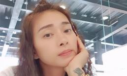 Những tưởng cứ mãi mải mê công việc, ai dè Ngô Thanh Vân đã biết lo lắng chuyện chồng con ở tuổi tứ tuần
