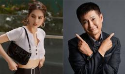 Ngọc Trinh tâm đắc với những lý do không nên lấy chồng của đạo diễn Lê Hoàng