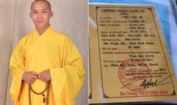 Khởi tố thầy tu biến thái có hành vi ấu dâm, bạo hành bé trai ở Bình Thuận