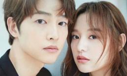 Hậu ly hôn Song Hye Kyo, Song Joong Ki tình tứ bên mỹ nhân trẻ tuổi Kim Ji Won