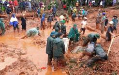 Nguy cơ vỡ đập thủy điện ở Đắk Nông, sơ tán 300 hộ dân gấp
