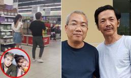 Sao Việt 9/8/2019: Lan Ngọc và Chi Dân bị bắt gặp cùng nhau đi mua sắm giữa tin đồn hẹn hò; Đạo diễn Về nhà đi con tiết lộ lý do 3 chị em ruột con 'bố Sơn' mang họ khác nhau