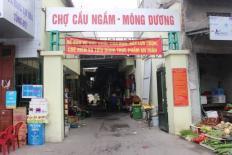 Đang đi chợ, một phụ nữ bị đâm chết ở Quảng Ninh