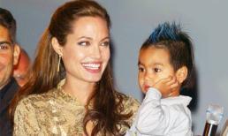 Hành trình Maddox lớn lên bên Angelina Jolie trước khi được mẹ giao tài sản sau khi qua đời