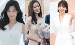 Đây là lý do Kim Tae Hee hay Song Hye Kyo cũng phải chịu 'lép vế' trước Jeon Ji Hyun