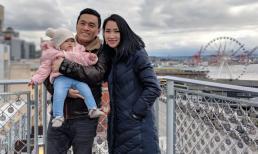 Vợ Lam Trường khiến nhiều người nể phục vì lí lẽ cao cơ khi bị mỉa mai bán hàng online làm xấu mặt chồng