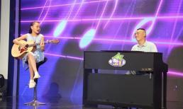 """Nhạc sĩ Yên Lam: """"Tôi cảm động đến rơi nước mắt khi thấy con gái Bào Ngư đã lớn khôn"""""""