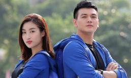 Hoa hậu Đỗ Mỹ Linh bị chỉ trích tại 'Cuộc đua kỳ thú', Lê Xuân Tiền lên tiếng bênh vực