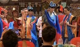 Sau scandal trốn thuế, Phạm Băng Băng tham gia cả sự kiện bình dân khi trở lại showbiz