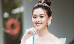 Á hậu 2 Hoa hậu Thế giới Việt Nam 2019 Tường San: 'Đối với tôi 'đại gia' đều là những người có ý chí và bản lĩnh trong cuộc sống'