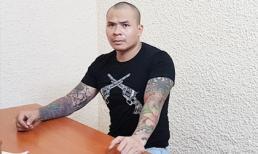 Quang 'Rambo' – đàn anh Khá 'bảnh', chuyên cho vay nặng lãi bị bắt
