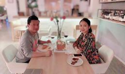 Sau lời đáp trả làm xấu mặt chồng khi bán hàng online, bà xã Lam Trường lại triết lí sâu sắc về tình yêu