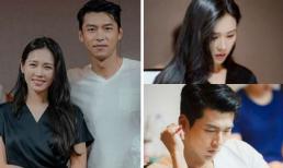 Phủ nhận hẹn hò nhưng vẫn quyết đóng cặp, 'chị đẹp' Son Ye Jin e dè khi xuất hiện bên tài tử Hyun Bin