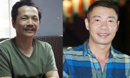 Công Lý, Trung Anh và Thu Hà chính thức được phong tặng Nghệ sĩ Nhân dân