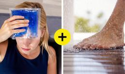 8 cách tuyệt vời để sống sót qua đêm hè nóng bức khi nhà không có điều hòa